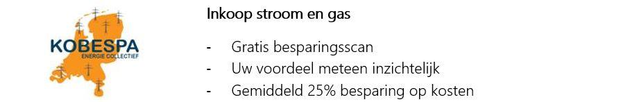 Inkoop stroom en gas