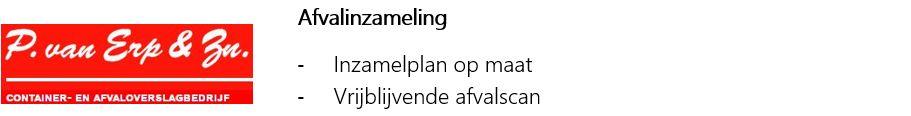 Afvalinzameling